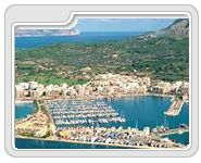 Day trip to Alcudia near Pollensa