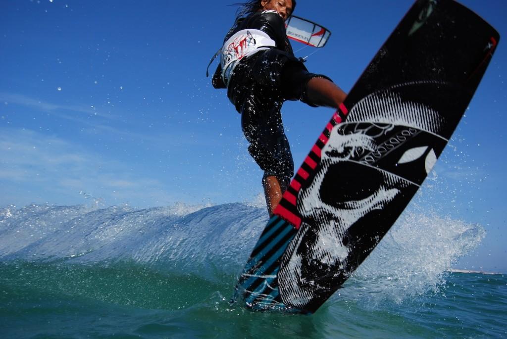 kitesurf mastery