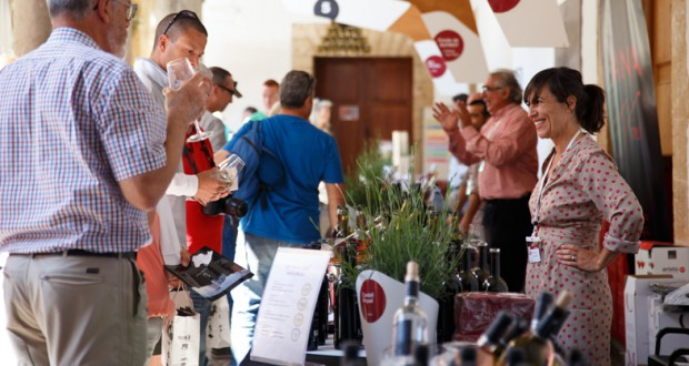 pollensa-wine-fair